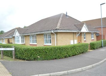 Thumbnail 2 bed semi-detached bungalow for sale in Ronald Road, Halstead
