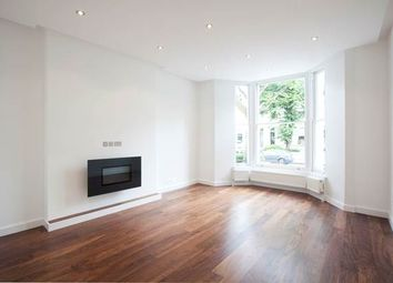Thumbnail 1 bedroom flat to rent in Leamington Road Villas, London