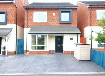 3 bed detached house for sale in Napps Way, Childwall, Liverpool L25