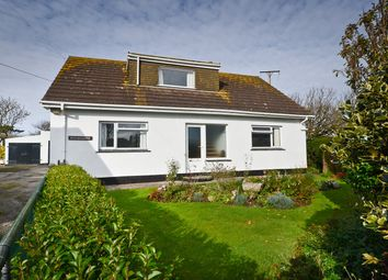Thumbnail 3 bed detached house for sale in Truthwall, St Just, Cornwall