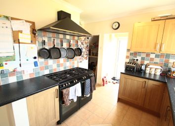 Thumbnail 3 bed semi-detached house to rent in Ham Drive, Ham, Plymouth