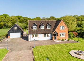 4 bed detached house for sale in Twiggs Lane, Marchwood, Southampton SO40