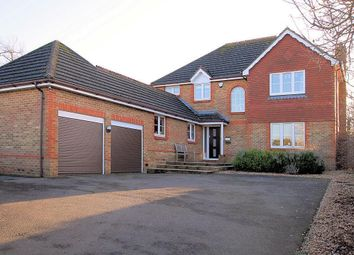 Belleisle, Purley On Thames, Reading RG8. 5 bed detached house