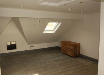 Thumbnail Studio to rent in Walter Road, Swansea