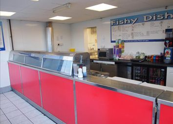 2 bed property for sale in Fish & Chips WF10, West Yorkshire