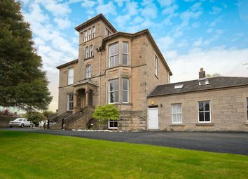 Thumbnail 8 bed detached house for sale in Southwood, 2 Southfield Crescent, Stirling