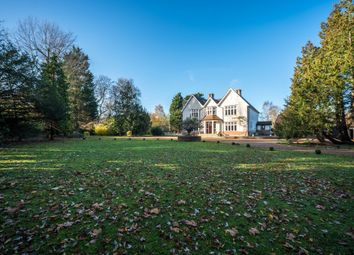 Thumbnail 8 bed detached house for sale in Stanwell Green, Thorndon, Eye