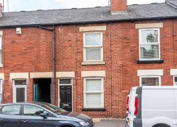 3 bed terraced house for sale in Buttermere Road, Sheffield S7