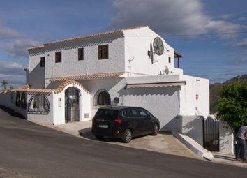 Thumbnail 4 bed villa for sale in Casa Faramondos, Turre, Almería, Andalusia, Spain