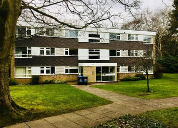 Thumbnail 2 bed flat to rent in Whetstone Close, Harborne, Edgbaston