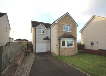 Thumbnail 3 bed detached house for sale in 17 Elmwood Avenue, Milton Of Leys, Inverness