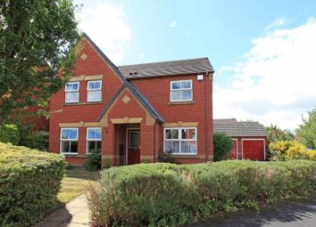 Thumbnail 4 bed detached house for sale in 44 St Marks Drive, Wellington, Telford
