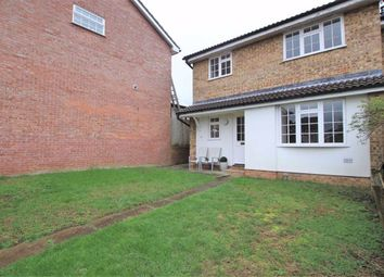 Thumbnail 2 bedroom terraced house for sale in Huntsmans Ridge, Cheddar