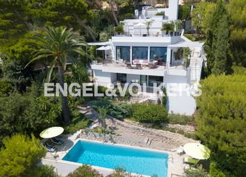 Thumbnail 4 bed property for sale in Èze, France