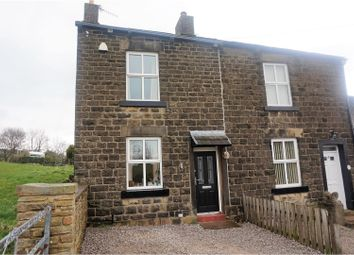 Thumbnail 2 bed semi-detached house for sale in Manchester Road, Glossop