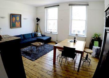 Thumbnail 2 bed flat to rent in Upper Street, Canonbury, Islington N1, Islington, London,
