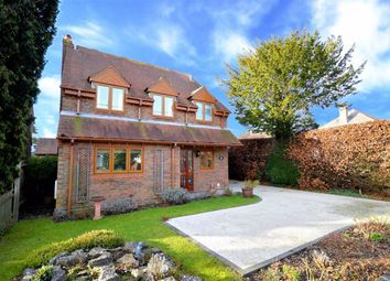 Fernhill Road, New Milton BH25. 3 bed detached house for sale