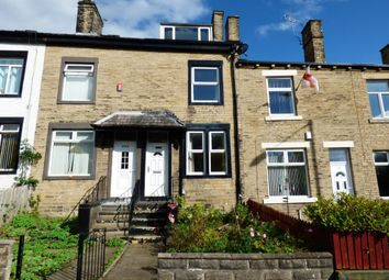 Thumbnail 4 bed terraced house for sale in North View Road, Bolton Road, Bradford
