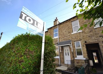 Thumbnail 3 bed terraced house to rent in Clement Street, Birkby, Huddersfield