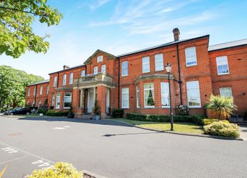 Thumbnail 2 bedroom flat for sale in Captain Gardens, Colchester