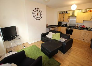 Thumbnail 3 bed terraced house to rent in Peoples Hall Cottages, Heathcoat Street, Nottingham