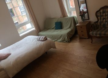 Thumbnail Room to rent in Brune Street, London
