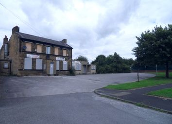 Thumbnail Land for sale in Chickenley Lane, Dewsbury, West Yorkshire