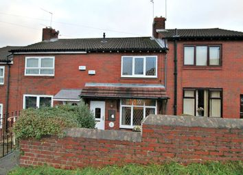 Thumbnail 2 bedroom terraced house for sale in Maltravers Crescent, Sheffield