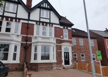 Thumbnail 5 bed terraced house for sale in Trent Valley Road, Lichfield