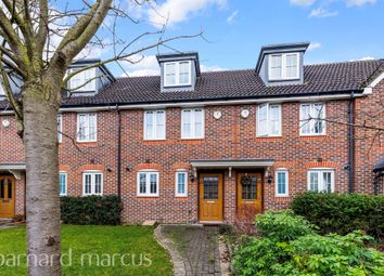 3 bed terraced house for sale in Langley Avenue, Worcester Park KT4