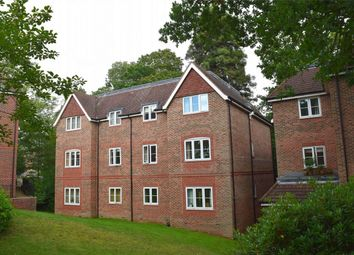 Thumbnail 2 bed flat for sale in St Catherines Wood, Camberley, Surrey