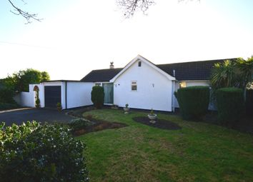 Thumbnail 3 bed detached bungalow for sale in Blakey Down Lane, Paignton