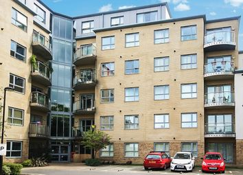 Thumbnail 1 bed flat for sale in Thomas Jacomb Place, Walthamstow, London