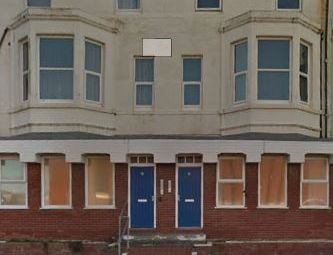 1 bed flat to rent in Derby Road, Blackpool FY1