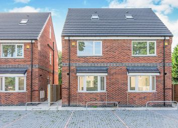 Thumbnail 3 bed property to rent in Marlborough Road, Askern, Doncaster