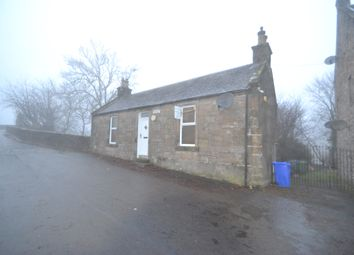 Thumbnail 2 bed detached house to rent in Bridgehaugh Road, Stirling