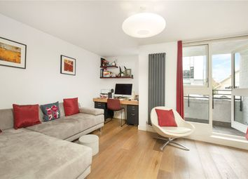 Nightingale House, 50 Thomas More Street, London E1W. 1 bed flat