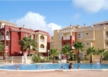 Thumbnail 2 bed apartment for sale in Los Alcazares, Murcia, Costa Calida