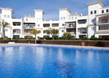 Thumbnail 2 bed apartment for sale in Hacienda Riquelme Golf Resort, Spain