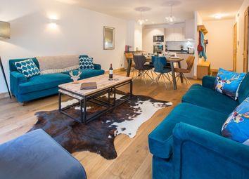 Thumbnail Apartment for sale in 237 Route De La Plagne, Morzine, 74110