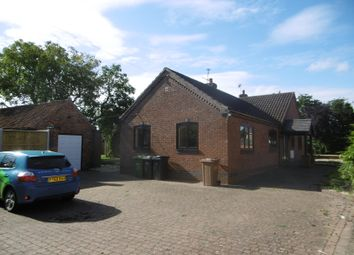 Thumbnail 5 bed detached bungalow to rent in Berkeley Avenue, Lincoln
