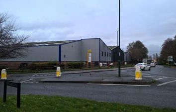 Thumbnail Light industrial to let in Units 1B & 2 Durban Park, Durban Road, Bognor Regis, West Sussex