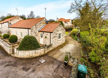 4 bed barn conversion for sale in Holme Hall Lane, Stainton, Rotherham S66