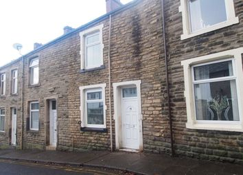 Thumbnail 2 bed terraced house to rent in Parish Street, Padiham, Burnley