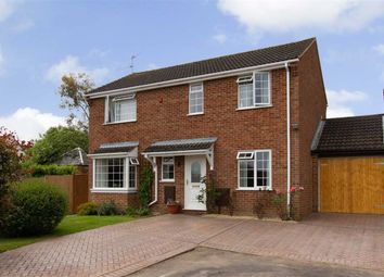 Thumbnail 3 bed link-detached house for sale in Beyon Drive, Cam