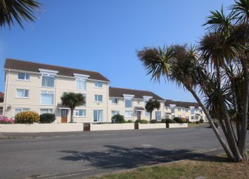 Thumbnail 2 bed flat for sale in 9 Dolphin Apartments, The Promenade, Port St Mary