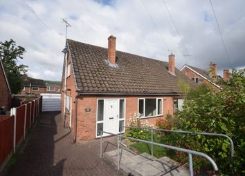 Thumbnail 3 bed bungalow to rent in Kingsway, Hope, Flintshire