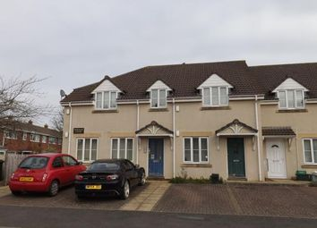 Thumbnail 2 bedroom flat for sale in Dolman Court, Eggshill Lane, Yate, Bristol