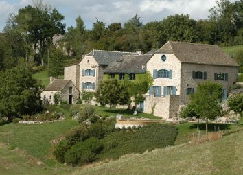 Thumbnail 10 bed property for sale in La Fouillade, Aveyron, France