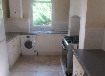 Thumbnail 3 bed terraced house to rent in Pitsmoor Road, Sheffield